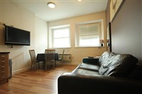 City Apartments, City Centre (SOR), 1 bed Apartment / Flat in City Centre-image-1