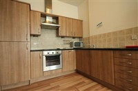 City Apartments, City Centre (SOR), 1 bed Apartment / Flat in City Centre-image-3