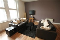 City Apartment, City Centre (SOU), 1 bed Apartment / Flat in City Centre-image-1