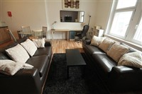 City Apartment, City Centre (SOU), 1 bed Apartment / Flat in City Centre-image-2