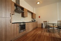 City Apartment, City Centre (SOU), 1 bed Apartment / Flat in City Centre-image-3