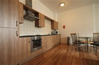 City Apartments, City Centre (TOU), 1 bed Apartment / Flat in City Centre-image-3