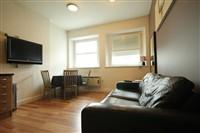 City Apartments, CIty Centre (VOR), 1 bed Apartment / Flat in City Centre-image-1