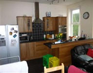 Salters Road, Gosforth (TRRa), 4 bed Apartment / Flat in Gosforth-image-2