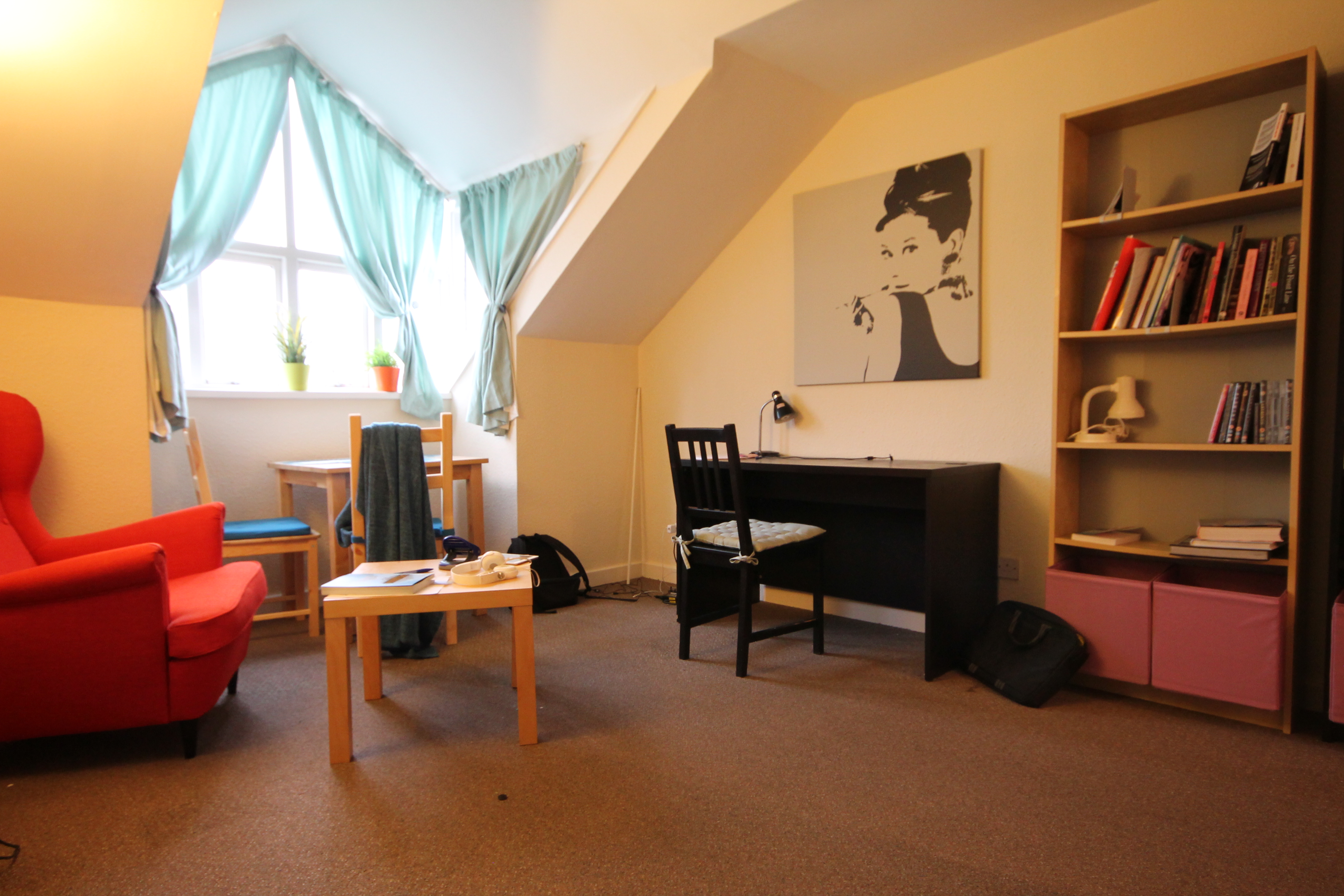 The Chare, City Centre (ST), 1 bed Apartment / Flat in City Centre-image-1