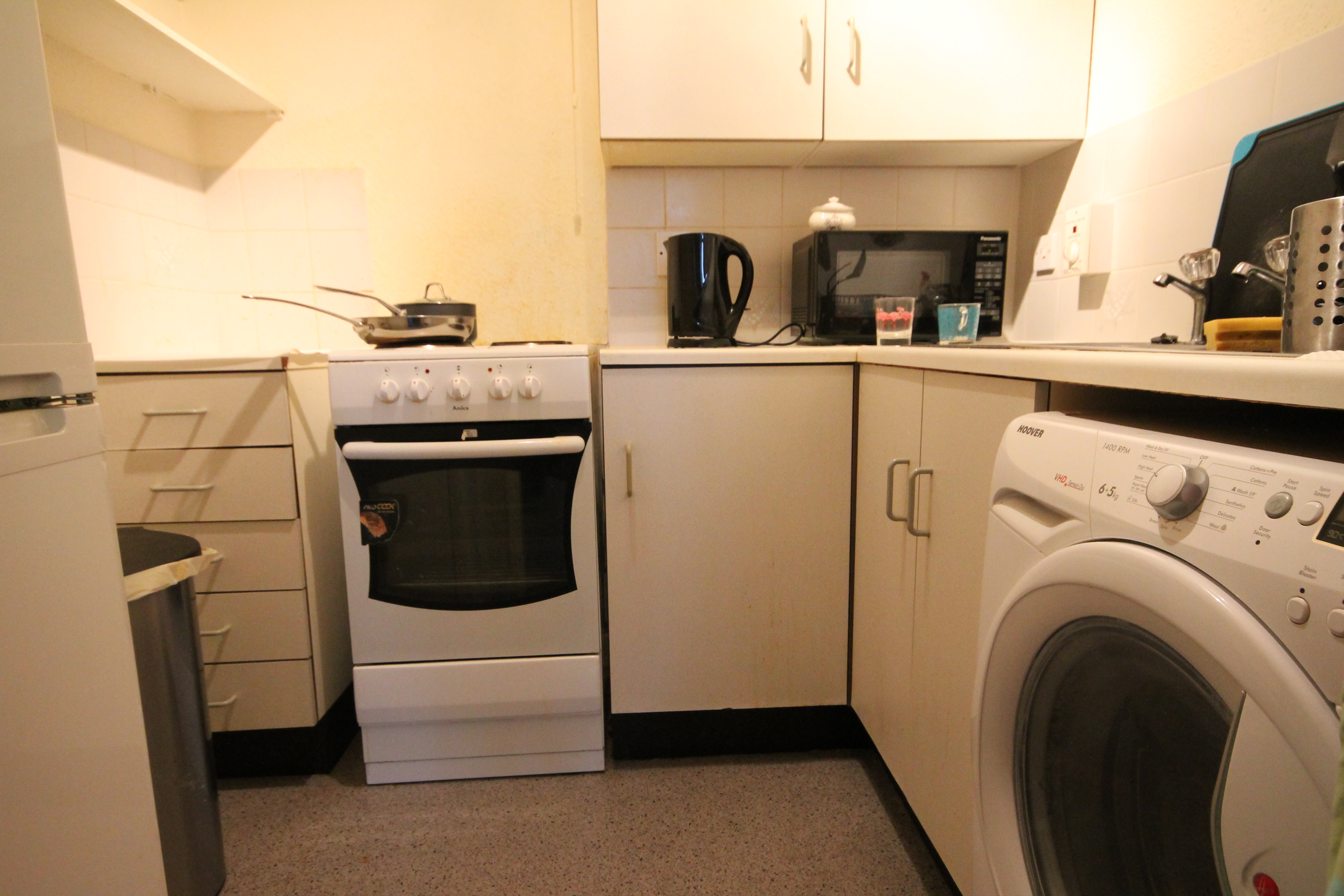 The Chare, City Centre (ST), 1 bed Apartment / Flat in City Centre-image-2