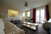 Blackfriars Court, City Centre (TX), 1 bed Apartment / Flat in City Centre-image-1