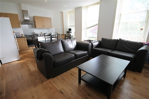 Belle Grove Terrace, Spital Tongues (RSA) (S2), 1 bed Apartment / Flat in Spital Tongues-image-1