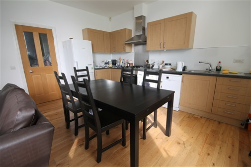 Belle Grove Terrace, Spital Tongues (RSA) (S2), 1 bed Apartment / Flat in Spital Tongues-image-2