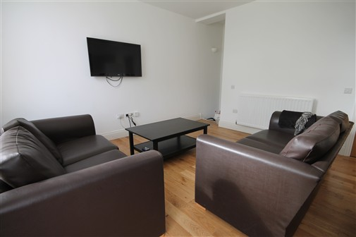 Belle Grove Terrace, Spital Tongues (RSA) (S2), 1 bed Apartment / Flat in Spital Tongues-image-3