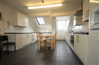 Rubicon House, City Centre (Flat RR), 5 bed Apartment / Flat in City Centre-image-1