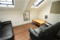Rubicon House, City Centre (Flat RR), 5 bed Apartment / Flat in City Centre-image-2
