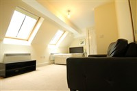 Westmorland Road, City Centre (Flat V-SU), 1 bed Studio in City Centre-image-2
