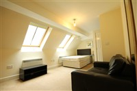 Westmorland Road, City Centre (Flat V-SU), 1 bed Studio in City Centre-image-4