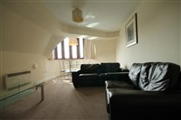 Westmorland Road, City Centre (Flat RT), 1 bed Apartment / Flat in City Centre-image-1