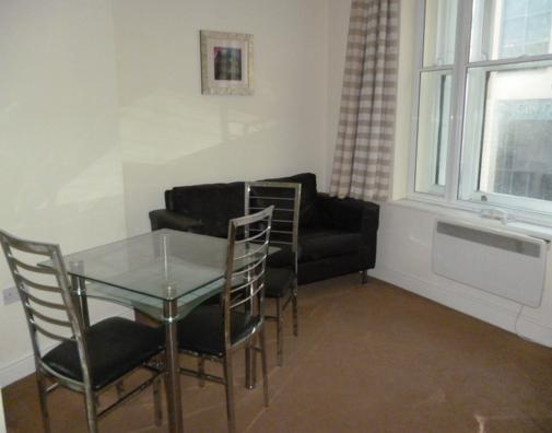 Westmorland Road, City Centre (Flat RS, SU), 1 bed Apartment / Flat in City Centre-image-1
