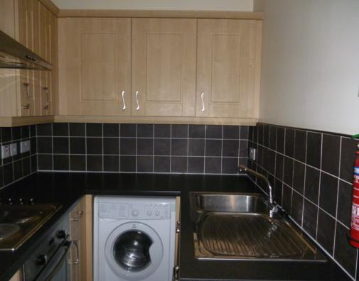 Westmorland Road, City Centre (Flat RS, SU), 1 bed Apartment / Flat in City Centre-image-2