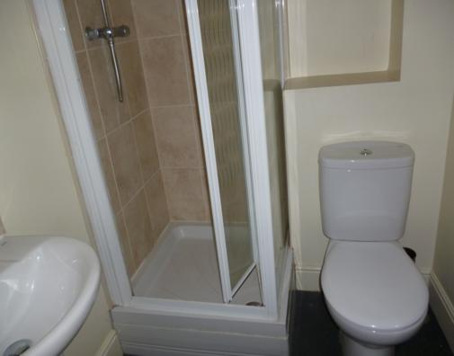 Westmorland Road, City Centre (Flat RS, SU), 1 bed Apartment / Flat in City Centre-image-4