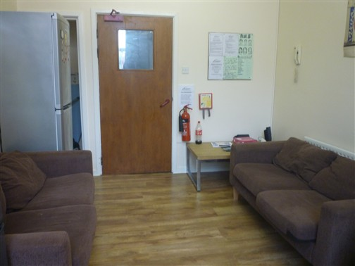 Flat U, Rubicon House S6, 26-30 Clayton Street, 1 bed House Share in City Centre-image-1