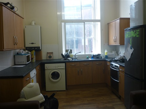 Flat U, Rubicon House S6, 26-30 Clayton Street, 1 bed House Share in City Centre-image-2