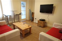 Amble Grove, Sandyford (TS), 3 bed Apartment / Flat in Sandyford-image-1