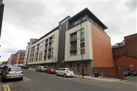 Marconi House, City Centre (W), 1 bed Apartment / Flat in City Centre-image-5