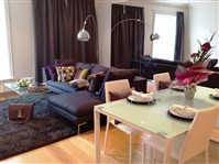 Murton House, City Centre (T B/C), 2 bed Apartment / Flat in City Centre-image-1