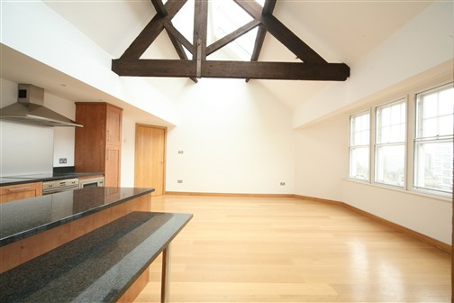 Murton House, City Centre (S C/J), 2 bed Apartment / Flat in City Centre-image-2