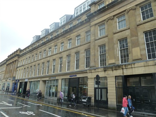Murton House, City Centre (S C/J), 2 bed Apartment / Flat in City Centre-image-4