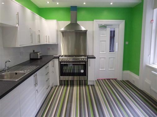 Osborne Road, Jesmond (XX), 1 bed House Share in Jesmond-image-1