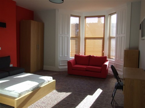 Osborne Road, Jesmond (XX), 1 bed House Share in Jesmond-image-4