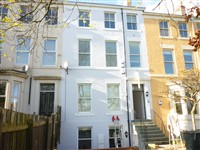 Belle Grove Terrace, Spital Tongues (RSb), 1 bed House Share in Spital Tongues-image-1