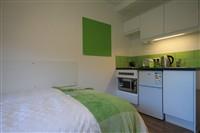 St James' Point, Pitt Street, 1 bed Studio in City Centre-image-8