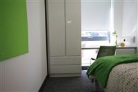 St James' Point, Pitt Street, 1 bed Studio in City Centre-image-4