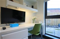 St James' Point, Pitt Street, 1 bed Studio in City Centre-image-10