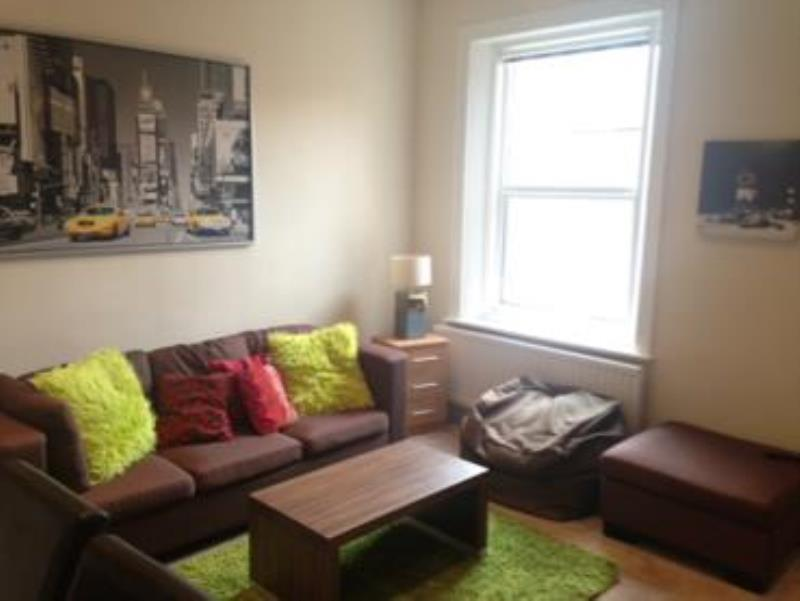 Doncaster Road, Sandyford (RUY), 3 bed Apartment / Flat in Sandyford-image-1