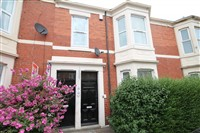 Hazelwood Avenue, Jesmond (Y0), 3 bed Apartment / Flat in Jesmond-image-1