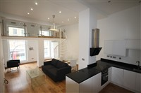 Murton House, Newcastle Upon Tyne (Ra), 1 bed Apartment / Flat in City Centre-image-1
