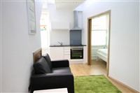 Falconars Court, Clayton Street (V), 1 bed Apartment / Flat in City Centre-image-6
