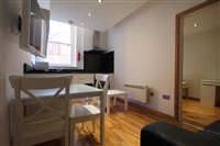 Falconars Court, City Centre (Y), 3 bed Apartment / Flat in City Centre-image-1
