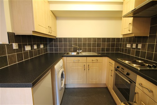 Westmorland Road, City Centre (Flat Z, SU), 1 bed Apartment / Flat in City Centre-image-1