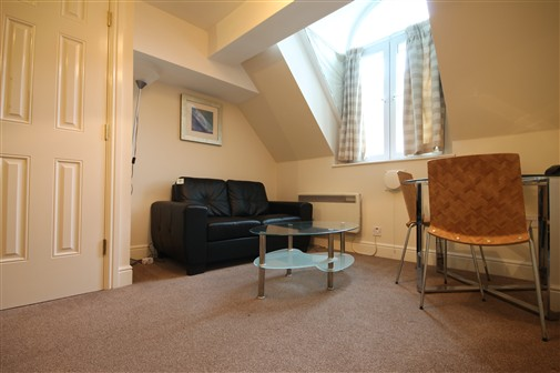Westmorland Road, City Centre (Flat Z, SU), 1 bed Apartment / Flat in City Centre-image-2
