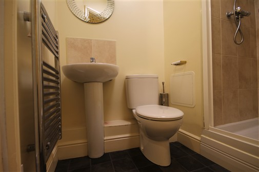 Westmorland Road, City Centre (Flat Z, SU), 1 bed Apartment / Flat in City Centre-image-4