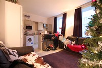 Apartment, St. James Street (R, RX), 1 bed Apartment / Flat in City Centre-image-1