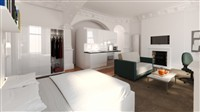 Claremont Place Student Residence, Spital Tongues, 1 bed Studio in Spital Tongues-image-2