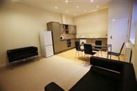 Casa Central, North Street East (A), 4 bed Apartment / Flat in City Centre-image-1