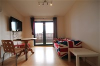 Sharperton House, Shieldfield (V), 3 bed Apartment / Flat in Shieldfield-image-1