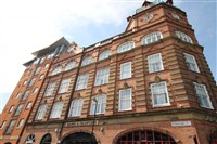 The Printworks, City Centre (SV), 1 bed Apartment / Flat in City Centre-image-1