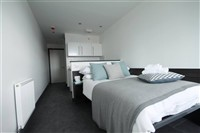The Foundry, Shieldfield, 1 bed Studio in Shieldfield-image-9