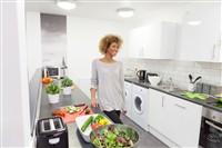 The Foundry - Standard En-Suite, Shieldfield, 1 bed House Share in Shieldfield-image-11